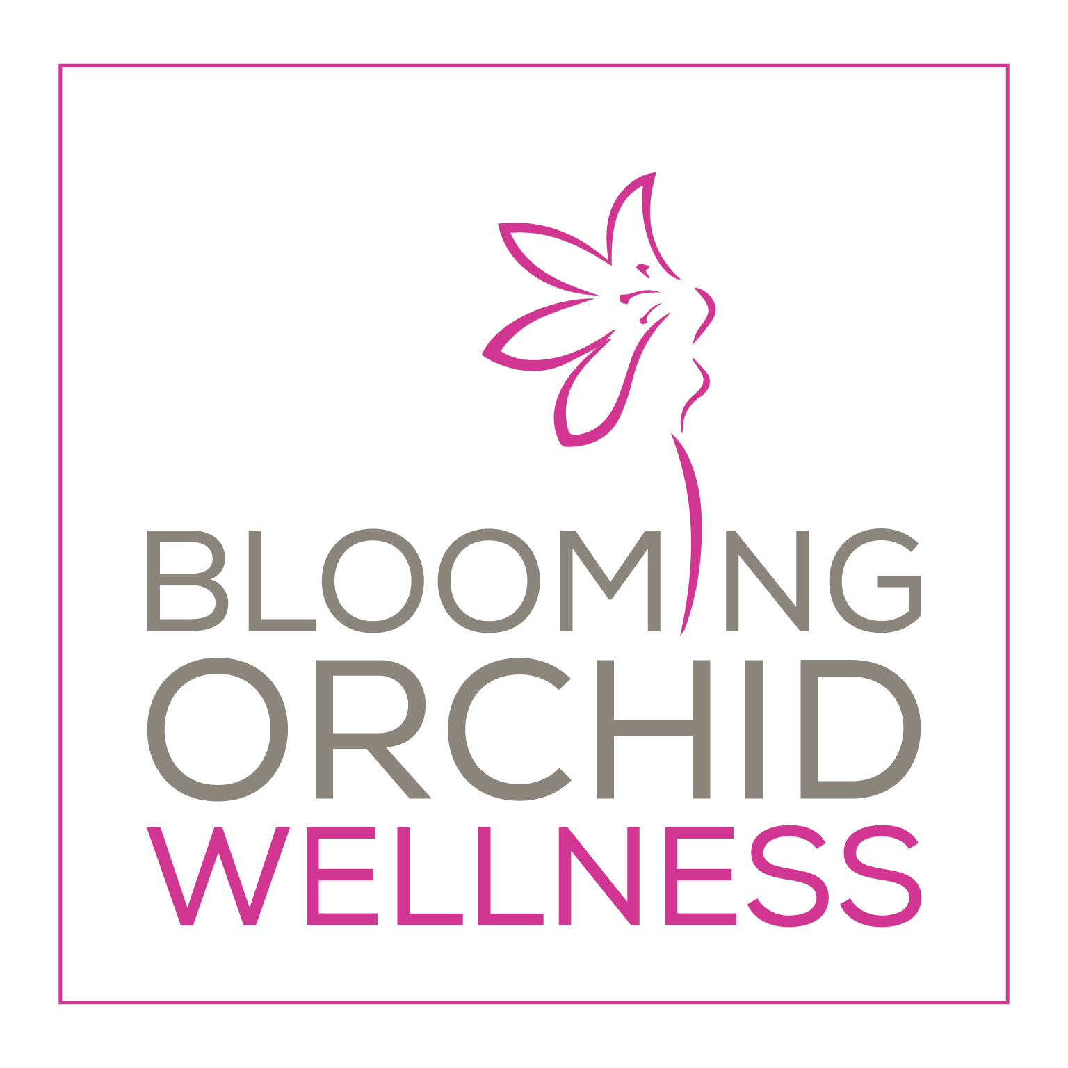 Blooming Orchid Wellness